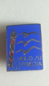 Distintivo Venezia Volo Aeronautica aerei aviazione guerra