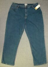 Coldwater Creek Jeans 22 Women's Plus Classic Waist Boot Cut New H01