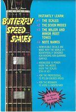 New Guitar Neck Fretboard Note Scale Fret Sticker Labels Decals Learn Fingerboar