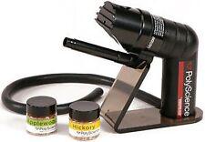 The Smoking Gun. Handheld Food Smoker