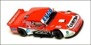 RAC TC - Nascar Argentin N°2 (2005-002) - NEW / RARE