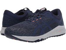 Asics Alpine XT Mens Trail Running Cross Trainer Shoes - Peacoat 9.5 UK New £45