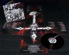 NECROMESSIAH - Antiklerical Terroristik Death Squad - LP - DEATH METAL