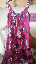 monsoon new with tags ladies dress size 10