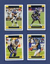2006 TOPPS SAN DIEGO CHARGERS TEAM SET: 14 CARDS. CROMARTIE  AND  WHITEHURST RCs