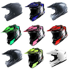 1Storm Youth Motocross Helmet BMX MX ATV Dirt Bike Helmet Teenager Racing Style