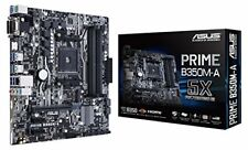 Asus Scheda Madre Prime B350m-a Socket Am4 Chipset B350 mATX
