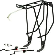 Axiom DLX Streamliner Disc Cycle Rack Black 2day Delivery