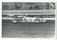 FORMULE 1 60 / années 70 Bob Wollek sport mécanique PHOTO PHOTOGRAPHE -45