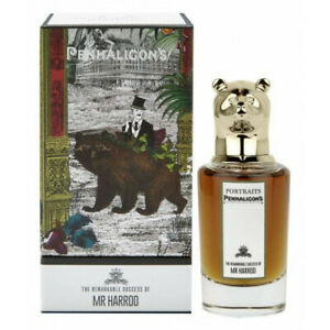 Penhaligon's Mr Harrod EDP 75 ml / 2.5 fl.oz new with box