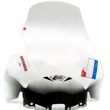 Made In Italy Givi (D651ST) Windshield for SYM Joyride EFI 125/200