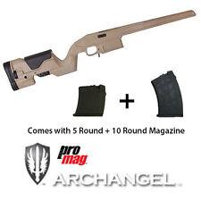 ProMag Archangel Mosin Nagant Stock AA9130-DT + 5rd & 10rd Magazine