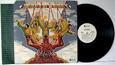 "FIFTH DIMENSION ""EARTHBOUND"" 12""  ABC PROMO VINYL RECORD ALBUM>VG++>1975"