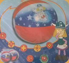 Royalbeach Wickie Luftkammer mit Rückschlagventil Strandball