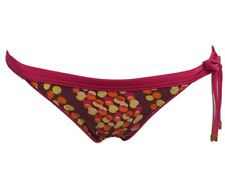 2f8182f25388e4 New Ted Baker Bikini Bottoms UK 8 Size 1 Pinks multicoloured tie side briefs