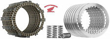 HINSON HIGH PERFORMANCE CLUTCH PLATE KIT SUZUKI RMZ450 2015  LTR450 QUADRACER