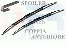 702S BOSCH Spazzole tergicristallo Anteriore PEUGEOT 307 (3A/C) 2.0 HDi 90