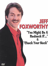 """Jeff Foxworthy """"You Might Be A Redneck If...!  Unknown Binding"""