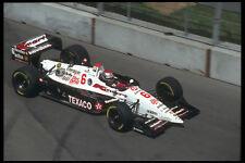 325003 Mario Andretti Toronto Indy A4 Photo Print