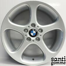 """4 CERCHI IN LEGA 18 """" BMW X5 E53 ORIGINALI RIVERNICIATI STYLE 69 6752027 1096227"""
