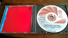 DIRE STRAITS - MAKING MOVIES CD WEST GERMAN ISSUE