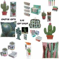 CACTUS THEMED GIFT IDEAS - CACTI - DESERT - PLANTS - SUCCULENTS - GIFTS - FATHER