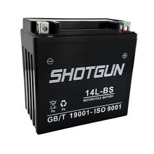YTX14L-BS Sealed Maintenace Free 12V, Sealed Lead-Acid High Performance Battery