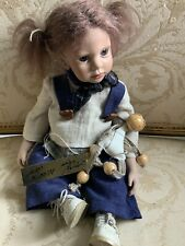 Zwergnase Doll Ruby 1998 Collection.
