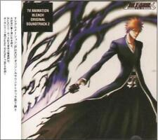 MICA-0713 TV Animation BLEACH Original Soundtrack 2 Miya Records CD