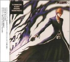 MICA-0713 TV Animation BLEACH Original Soundtrack 2 Miya Records CD
