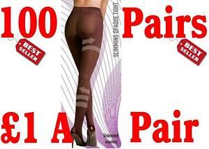 New Job Lot 100 Scala Shapewear Anti-Cellulite Tights L 2x Profit Build Feedback