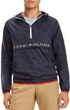 $199 New Mens Tommy Hilfiger Ultra Light Hooded...