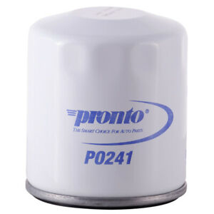 Engine Oil Filter-Standard Life Oil Filter Pronto PO241