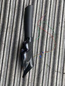 Seat Leon Cupra R MK1 Boost Oil Pressure Gauges A Pilar