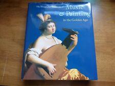 Buijsen, Edwin ; Grijp, Louis P.: Music + painting in the Golden Age  /Z/