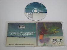 UB40/ARMES À FEU IN THE GHETTO(VIRGIN 7243 6 44402 2 0/DEPCD16) CD ALBUM