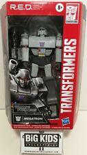 Transformers R.E.D (Robot Enhanced Design) Series MEGATRON - STOCK IN HAND