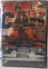 The Car (DVD, 2008) RARE 1977 JAMES BROLIN HORROR MYSTERY BRAND NEW