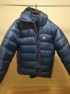 Mountain Equipment men's puffer jacket  XXL