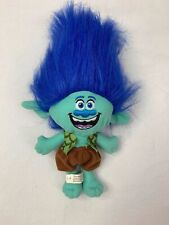 "Toy Factory Dreamworks Trolls Branch plush Stuffed Toy 10"""
