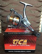 TiCa Extrax GNBT2000 FD Spinnrolle