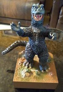 Godzilla Destroy All Monsters Battlezone Series Far East Monsters