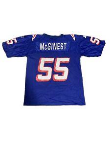 Willie McGinest Patriots Jersey