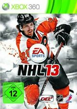 Microsoft Xbox 360 Spiel - NHL 13 DEUTSCH mit OVP