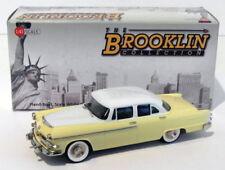 Véhicules miniatures Brooklin pour Dodge 1:43