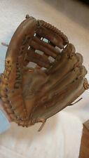 Spalding Baseball Glove RHT 42-5375 Carl Yastrzemski Advisory Staff Vintage EXE