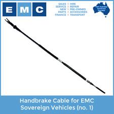 Handbrake Cable for EMC Sovereign Model Vehicles (no1)