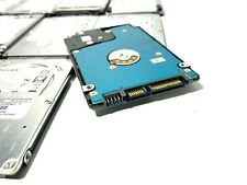 "Lot of 15 Laptop Hard drives 320GB HDD lot 2.5"" Laptop Hard drive Various models"