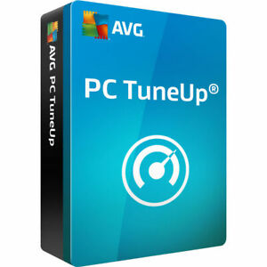 AVG TuneUp 2021 1 Year 10 Devices (Download)