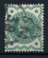 Großbritannien 1887 SG 213 Gestempelt 100%